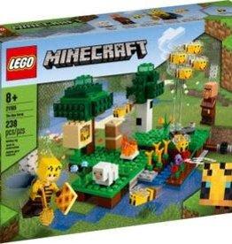 LEGO LEGO Minecraft Bee Farm