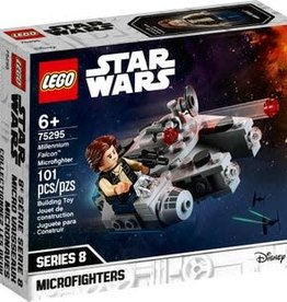 LEGO LEGO Millennium Falcon Microfighter