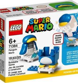 LEGO LEGO Mario Power Up Pack Penguin