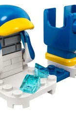 LEGO LEGO Mario Power Up Pack Penguin