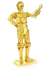 Metal Earth ME Star Wars C-3PO