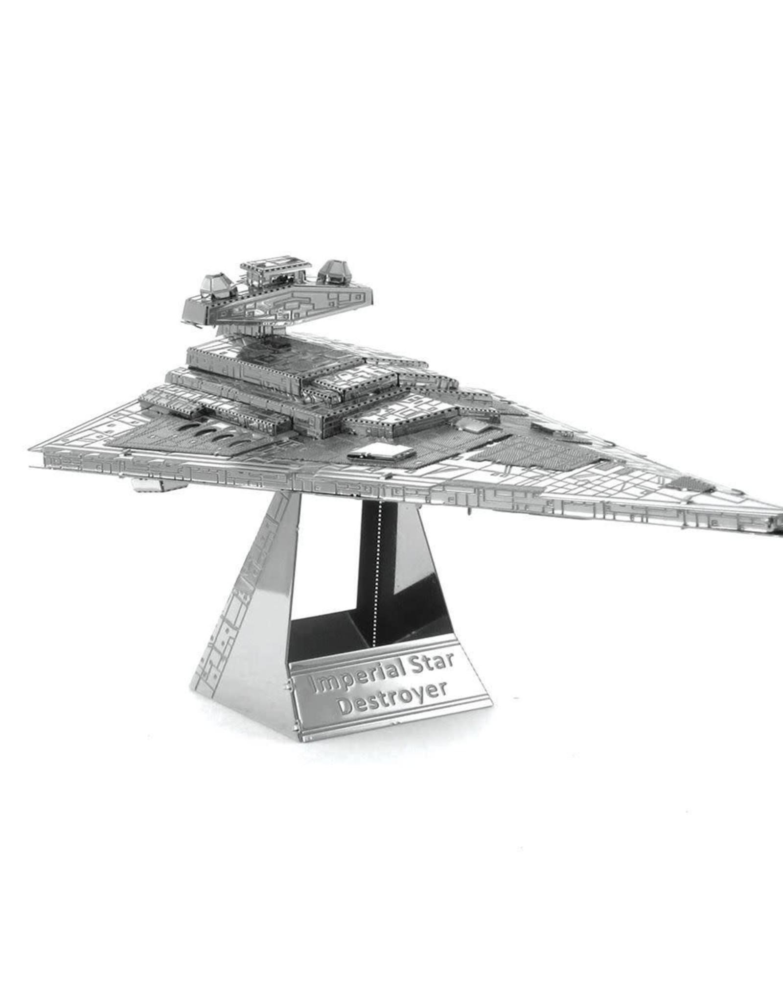 Metal Earth ME Star Wars Imperial Star Destroyer