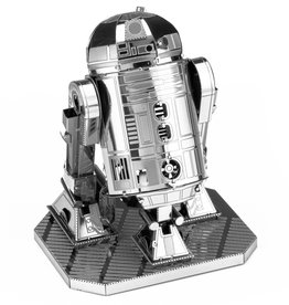 Metal Earth ME Star Wars R2-D2