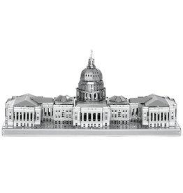 Metal Earth ME US Capitol