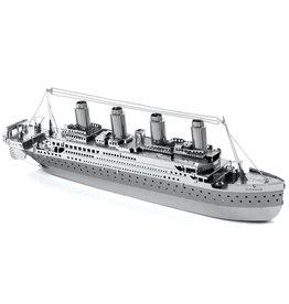 Metal Earth ME Titanic