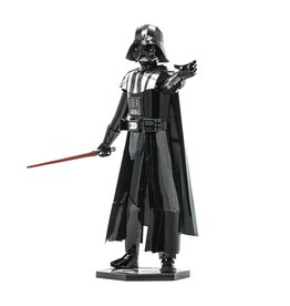 Metal Earth ME Star Wars Darth Vader