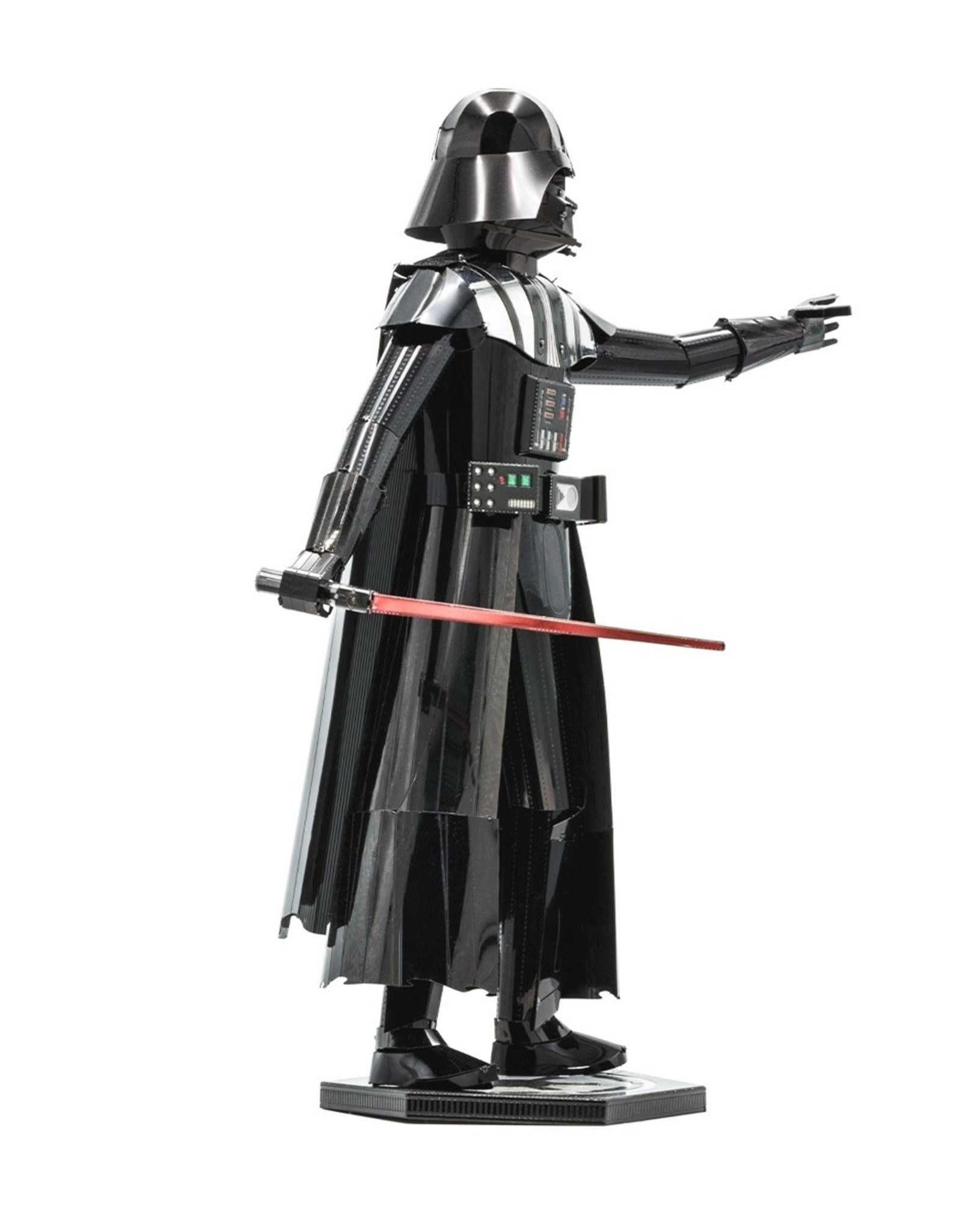 Metal Earth ME Star Wars Darth Vader