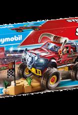 Playmobil PM Stunt Show Bull Monster Truck