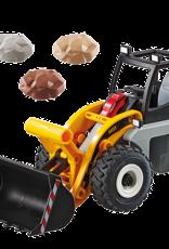 Playmobil PM Wheel Loader