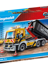 Playmobil PM Interchangeable Truck