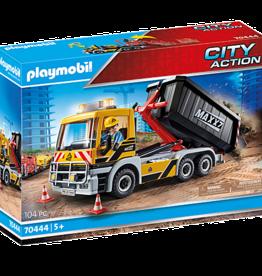 Playmobil PM Interchangeable Truck