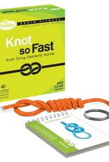 ThinkFun Brain Fitness Knot So Fast