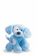Gund Dog Spunky Sound Toy Blue