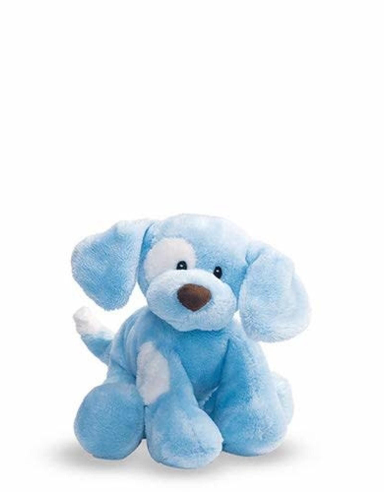 Gund Spunky Sound Toy Blue