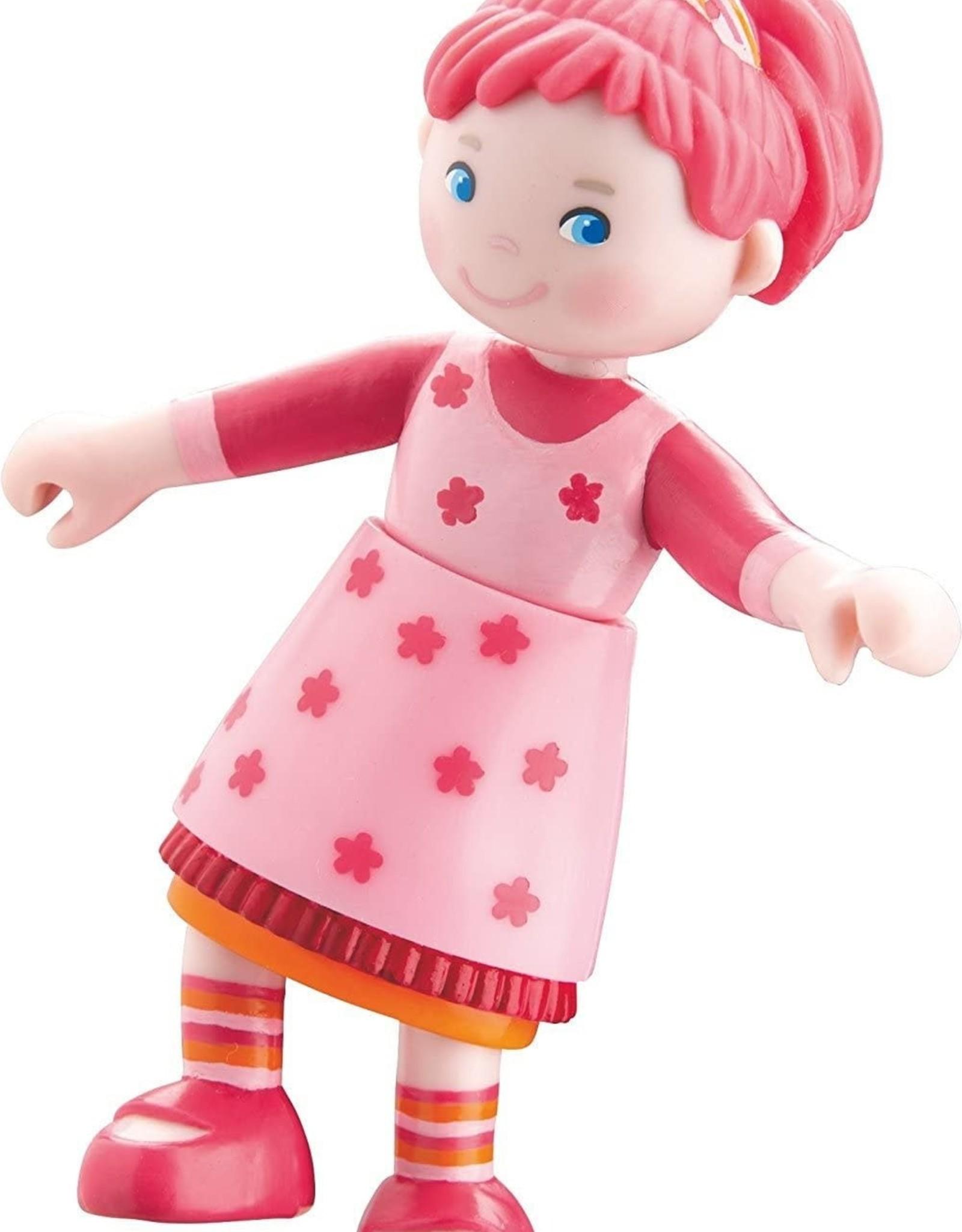 Haba LF Doll Lilli
