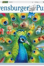 Ravensburger 2000pc Land of the Peacock