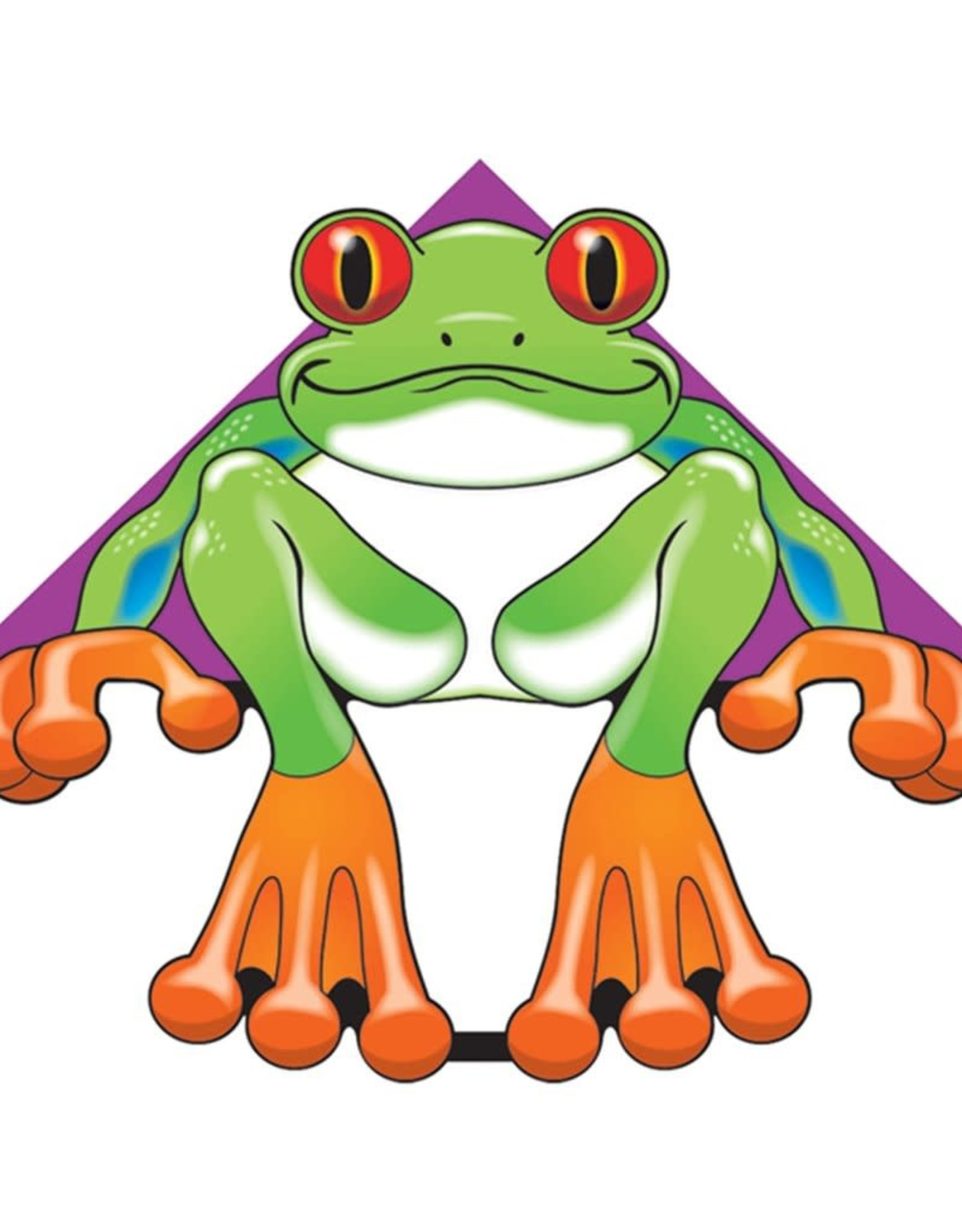 WindnSun Delta XT Tree Frog