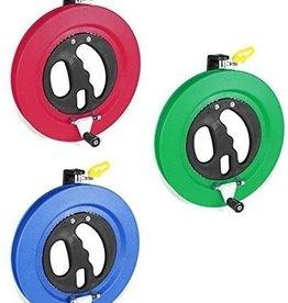 WindnSun 50 lb ReelFast Winder Green