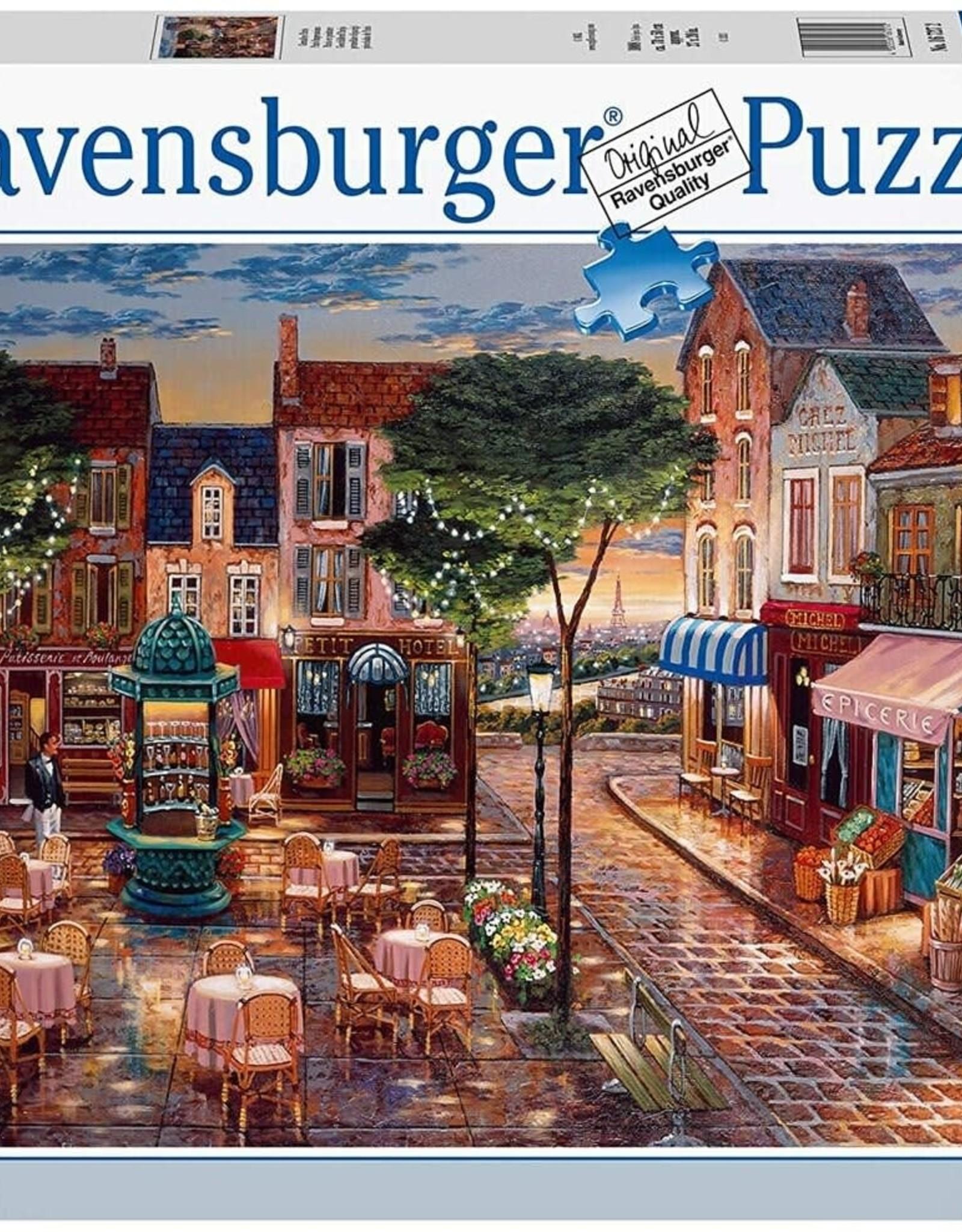Ravensburger 1000pc Paris Impressions
