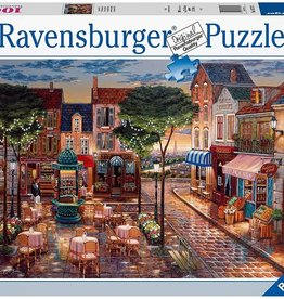 Ravensburger 1000pc Paris Impressions