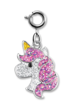 Charm It Charm Unicorn Glitter