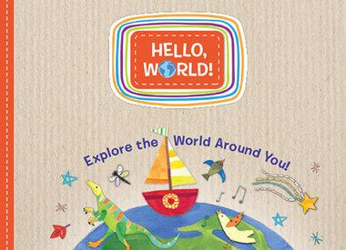 Hello World Books