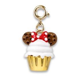 Charm It Charm Minnie Cupcake