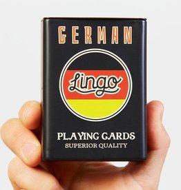 Lingo Lingo Cards German