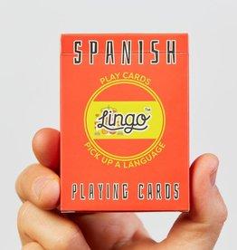 Lingo Lingo Cards Spanish