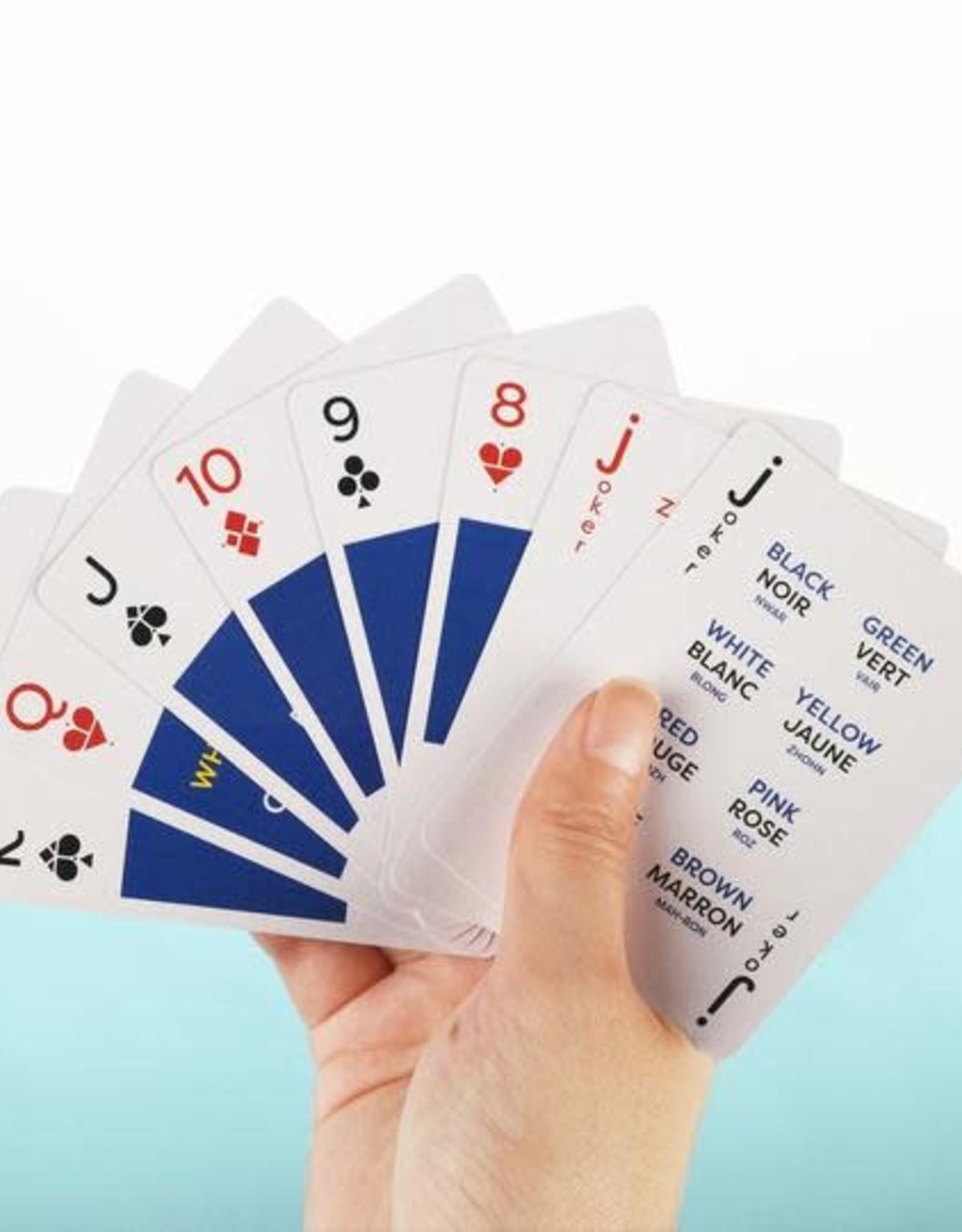 Lingo Lingo Cards French