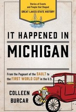 National Book Network It Happened in Michigan