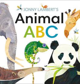 Penguin Random House Animal ABC Flap Book