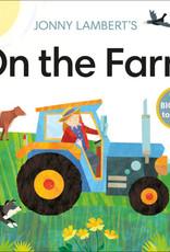 Penguin Random House On the Farm Flap Book