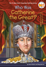 Who HQ Who Was Catherine the Great