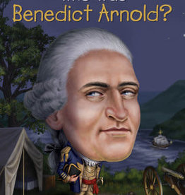 Who HQ Who Was Benedict Arnold