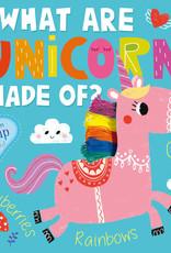 Penguin Random House What Are Unicorns Made Of