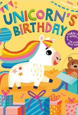 Penguin Random House Unicorn's Birthday