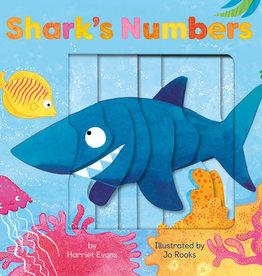 Penguin Random House Shark's Numbers