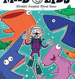 Mad Libs Mad Libs Shark Attack