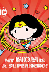 Penguin Random House My Mom is a Superhero