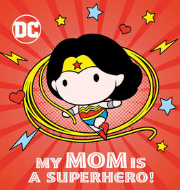 Penguin Random House My Mom is a Superhero