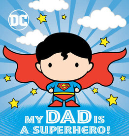 Penguin Random House My Dad is a Superhero
