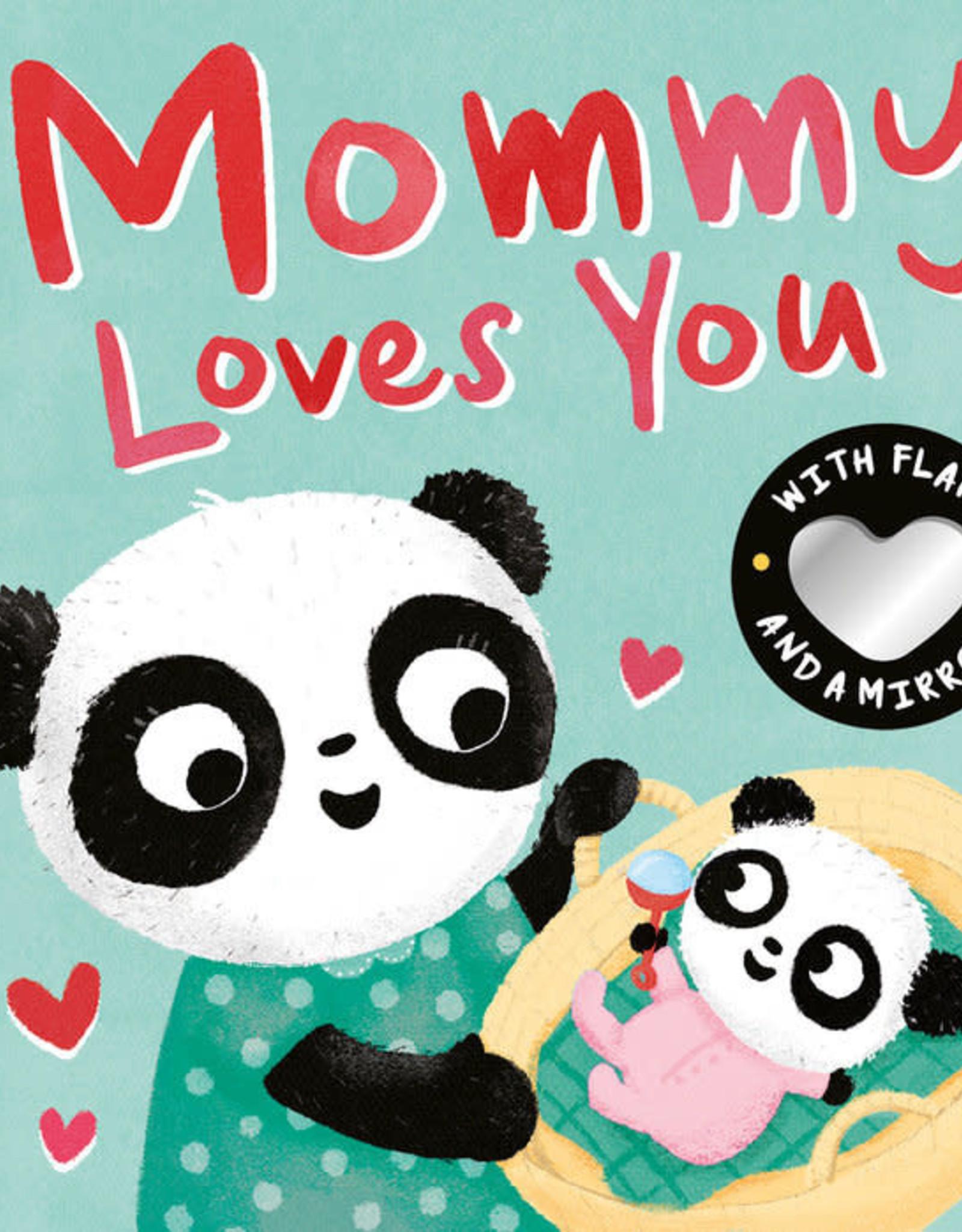 Penguin Random House Mommy Loves You