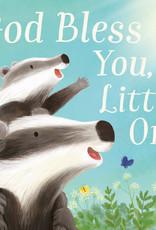 Penguin Random House God Bless You Little One