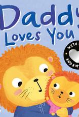 Penguin Random House Daddy Loves You