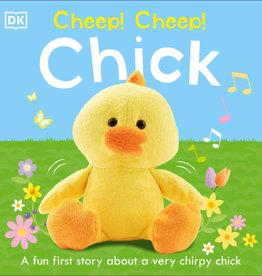 Penguin Random House Cheep Cheep Chick