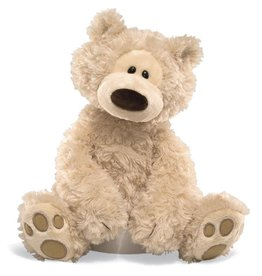 Gund Bear Philbin Beige