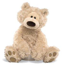 Gund Philbin Bear Beige
