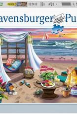 Ravensburger 500pc Cabana Retreat