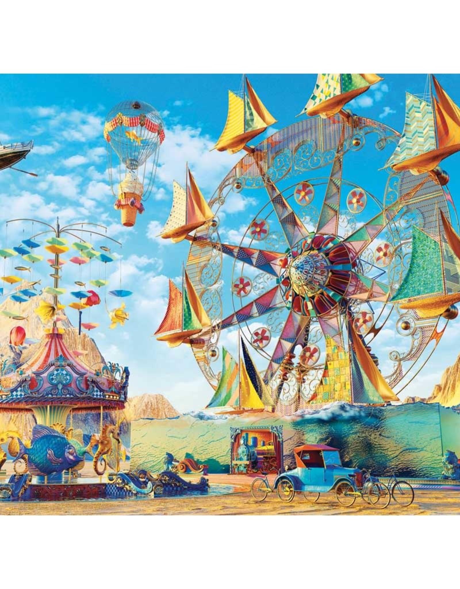 Ravensburger 1500pc Carnival of Dreams